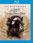 JOE BONAMASSA: An Acoustic Night (Blu-ray)