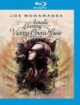 JOE BONAMASSA: An Acoustic Night (Blu-ray)
