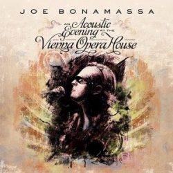 JOE BONAMASSA: An Acoustic Night (2LP)
