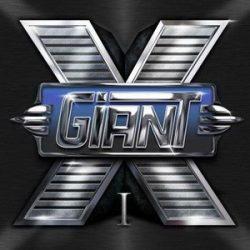 GIANT X: I (CD)