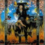 STEVE VAI: Passion & Warfare (LP, 180gr Audiophile)