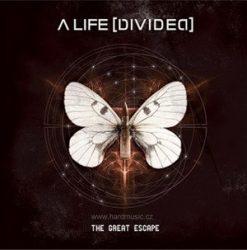 A LIFE DIVIDED: The Great Escape (+1 bonus) (CD)