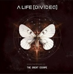 A LIFE DIVIDED: The Great Escape (+1 bonus) (CD)