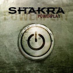 SHAKRA: Powerplay (CD)