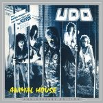 UDO: Animal House (+5 bonus) (CD)