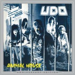 UDO: Animal House (+5 bonus) (CD)