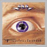 UDO: Faceless World (+2 bonus) (CD)