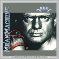 UDO: Mean Machine (+2 bonus) (CD)