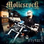 MOLICSROCK: Ötvözet (CD)
