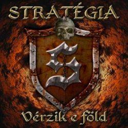 STRATÉGIA: Vérzik e föld (CD)