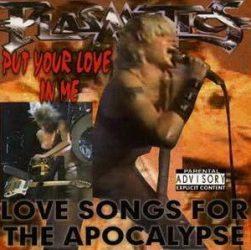 PLASMATICS: Put Your Love In Me (CD)