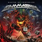 GAMMA RAY: Master Of Confusion (EP) (CD)