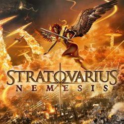 STRATOVARIUS: Nemesis (CD)
