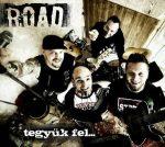 ROAD: Tegyük fel (CD)