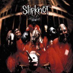 SLIPKNOT: Slipknot (CD)