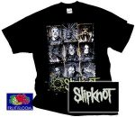 SLIPKNOT: 9 Frames