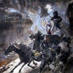 BURZUM: Sol Austan, Mani Vestan (CD)