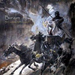 BURZUM: Sol Austan, Mani Vestan (CD, digipack)