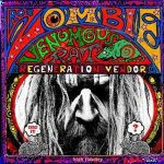 ROB ZOMBIE: Venomous Rat Regeneration (CD)