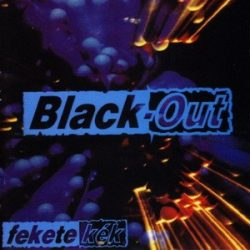 BLACK-OUT: Fekete/kék (CD+DVD)