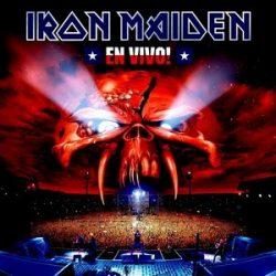 IRON MAIDEN: En Vivo (2CD) (akciós!)