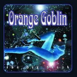 ORANGE GOBLIN: Big Black (+3 bonus,re-issue) (CD)