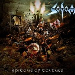 SODOM: Epitome Of Torture (+2bonus,ltd.) (CD)