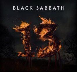 BLACK SABBATH: 13 (CD) (akciós!)