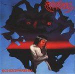 SEPULTURA: Schizoprenia (+3 bonus) (CD)