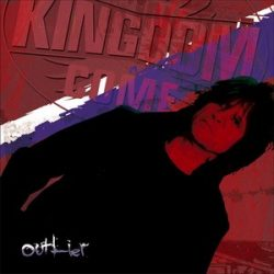 KINGDOM COME: Outlier (CD)