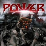 POWER: Tükrök (CD)