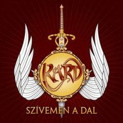KARD: Szívemen a dal (CD)
