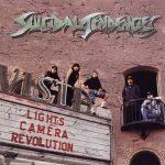 SUICIDAL TENDENCIES: Lights, Camera, Revolution (180gr,audiophile)