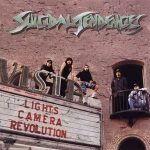 SUICIDAL TENDENCIES: Lights, Camera, Revolution (LP, 180gr, audiophile)