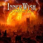 INNERWISH: No Turning Back (CD)