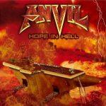 ANVIL: Hope In Hell (CD)