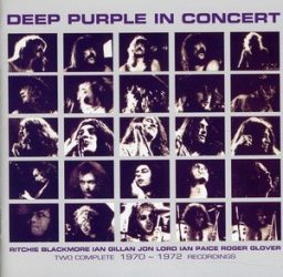 DEEP PURPLE: In Concert 1970-72 (2CD)