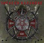 IMPALED NAZARENE: 1990-2012 (CD+DVD)