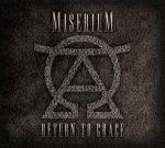 MISERIUM: Return To Grace (CD)