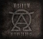 MISERIUM: Return To Grace (CD)