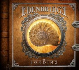 EDENBRIDGE: The Bonding (CD, +bonus CD, instrument.,ltd) (CD)