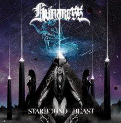 HUNTRESS: Starbound Beast (CD, +1 bonus,digipack,ltd.) (akciós!)