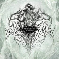 THYRFING: De Ödeslösa (CD)