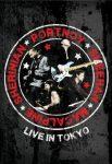 PORTNOY/SHEENAN/MACALPINE/SHERINIAN: Live (DVD, kódmentes)