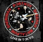 PORTNOY/SHEENAN/MACALPINE/S.: Live (2CD)