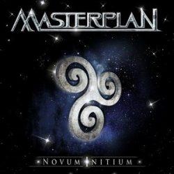 MASTERPLAN: Novum Initium (+2 bonus,digipack,ltd.) (CD)