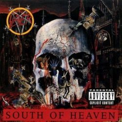 SLAYER: South Of Heaven (CD)