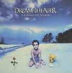 DREAM THEATER: Change Of Seasons (CD)