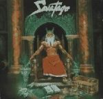 SAVATAGE: Hall Of The Mountain King (CD)