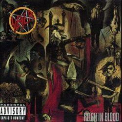 SLAYER: Reign In Blood (+bonus) (CD)